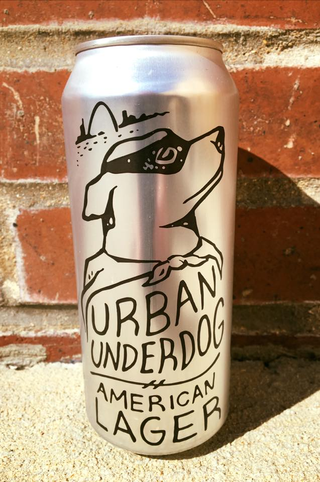 Urban Underdog